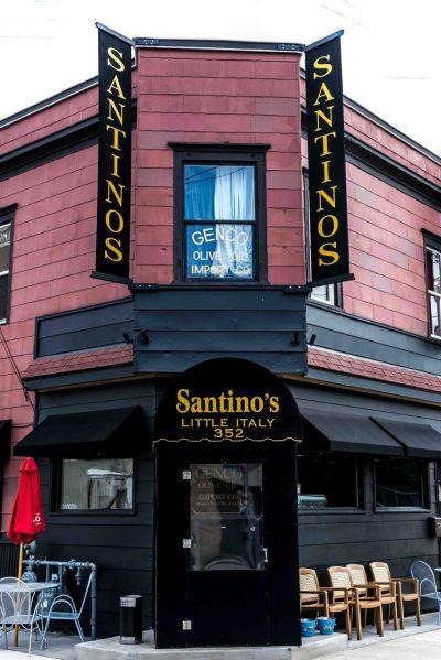 Santino's Little Italy